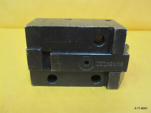 Square-Bolt-On-Tool-Holder-for-CNC-Machine-35mm-x-38mm-Pattern-13mm-Dovetail-Bar