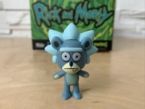 Funko-Mystery-Mini-Rick-And-Morty-Series-3-Teddy-Rick