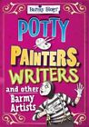 Potty Painters, Writers & Other Barmy Artists by Adam Sutherland (Paperback, 2014)