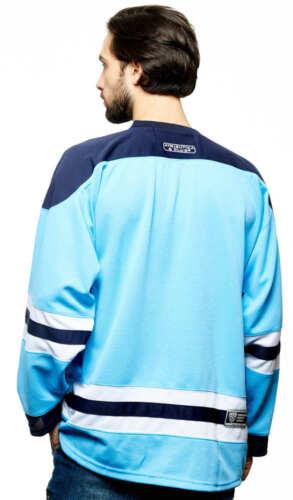 Sibir Novosibirsk KHL Hockey Jersey