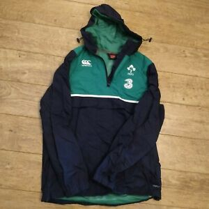 Irlande-Rugby-Veste-Canterbury-Federation-irlandaise-de-rugby-Trois-taille-moyenne