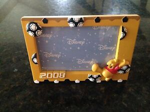 Disney  WINNIE The POOH   Football 2008 Frame - <span itemprop=availableAtOrFrom>Stocksfield, Northumberland, United Kingdom</span> - Disney  WINNIE The POOH   Football 2008 Frame - Stocksfield, Northumberland, United Kingdom