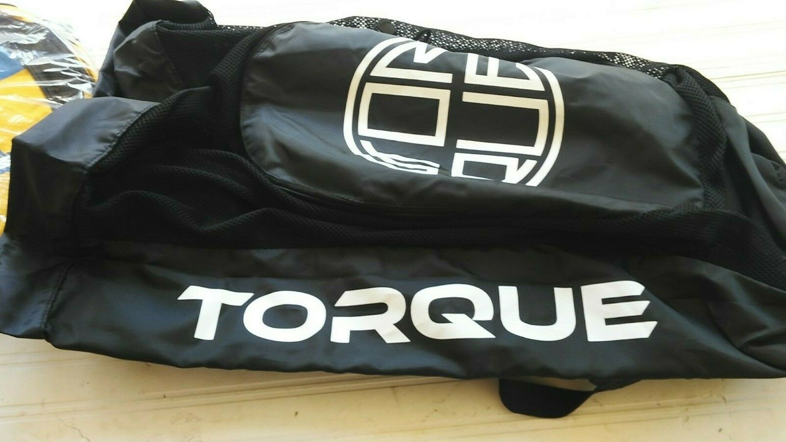 8 nuovo Adult Torque Backpacks For Hire, libros, Etc.,  24L x 15W