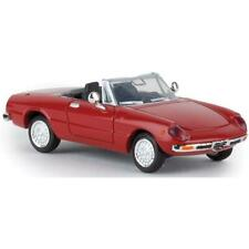 rojo Brekina Alfa Romeo Giulia 1300 ti 29508-1:87