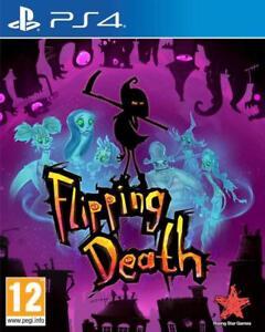 Retournement-Death-PS4-Neuf-Scelle