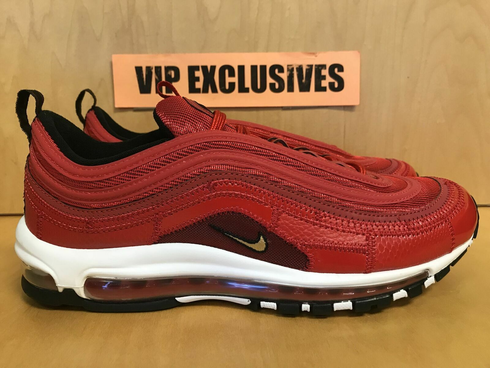 Nike Air Max Patchwork 97 CR7 Portugal Patchwork Max AQ0655-600 LIMITED 576066