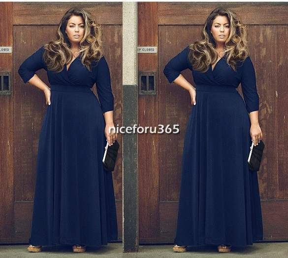 LADIES WOMENS LONG SLEEVE STRETCH BODYCON PLAIN JERSEY LONG MAXI DRESS PLUS SIZE