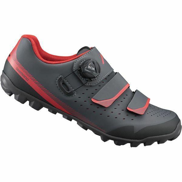 Shimano ME4W SPD Women's shoes, Grey, Size 39