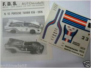 PORSCHE-936-TURBO-1976-DECALS-1-43