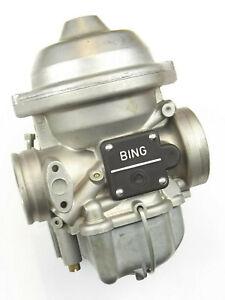 Bing 64/32/394 Vergaser Rotax 912 914 Motor UL Ultraleicht