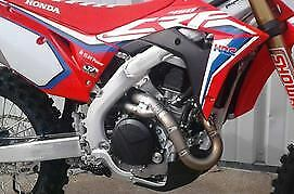 HONDA CRF450RWE 2020 DUST SEAL, RR. CUSHION PIVOT 91351-KZ3-731