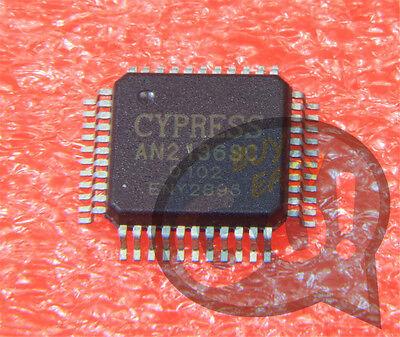 1PCS U6295 Manu:OKI Encapsulation:QFP-44 NEW