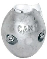 Camp X-11 Shaft Zinc Anode 2-1/2 Diameter
