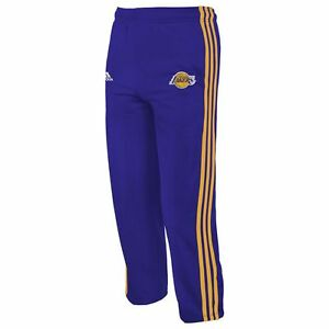 ec514e6972ff 2016-2017) Los Angeles Lakers nba ( 35) Jersey Pants YOUTH KIDS BOYS ...