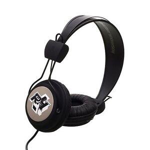 Details about WESC Rush Hour Rushhour & Delta Bongo Amsterdam Black Music  Audio Headphones