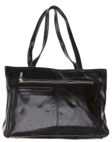 mujer de Hobo para negro bolso cuero 1143 XUxq5Sw