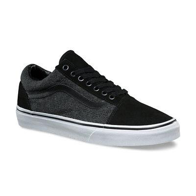 Vans OLD SKOOL Suede Suiting Shoes (NEW