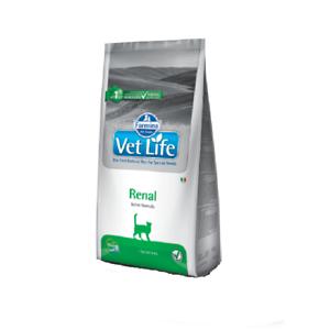 Kroketten-Tierarzt-Life-Cat-Renal-2-KG