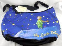 2New The Little Prince Movie Hobo Bag Beach Tote Crossbody Purse