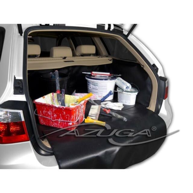 BOOTECTOR Hoher Kofferraumschutz für Kia Sportage ab 2016 oben Kofferraumwanne