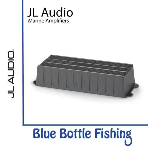 JLA MX-Series 4-Channel Class D Full-Range Amplifier MX280//4