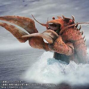 Toho-30cm-Series-Ebira-Ebirah-Lobster-monster-Godzilla-figure-Kaiju-Limited-new