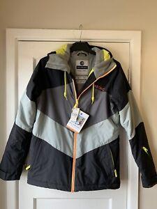BRAND-NEW-Billabong-Ski-Snowboard-Jacket-Ladies-Small