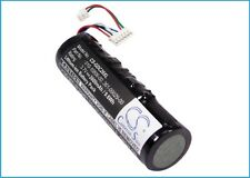 3.7V battery for Garmin Astro System DC20, Astro 320, DC40 Li-ion NEW