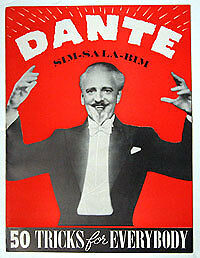 Original-Dante-Souvenir-Program
