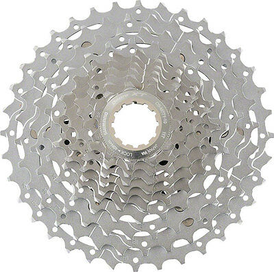 SHIMANO XT M771 10 SPEED---11-36T MTB MOUNTAIN BICYCLE CASSETTE