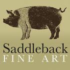 saddlebackfineart