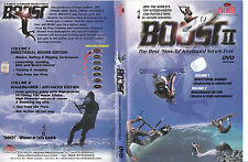 Boost 2-The Best How-To Kiteboard Series Ever-Kiteboard-DVD
