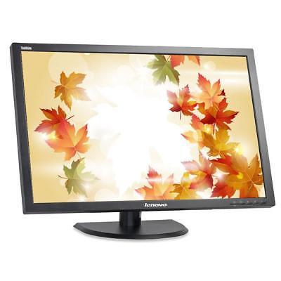 "Lenovo ThinkVision LT3053P (30"") Monitor WQXGA 2560x1600 WLED AH-IPS gebraucht"