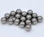 thumbnail 1 - 10pcs Stainless Steel Ball Bearings - 17mm UK stock (large marble size)