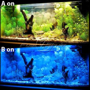 14 18 23 30 34 38 45 Led Light Aquarium Fish Tank Light