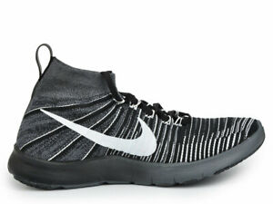 Nike 833275 Mens Free Train Force Flyknit Training Running Shoes Sneakers