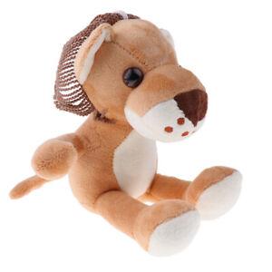 Kids Giraffe Dear Soft Plush Toy Cute Little Baby Stuffed Animal Quality Doll