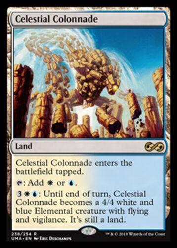 Ultimate Masters Celestial Colonnade R NM//M MTG Magic -