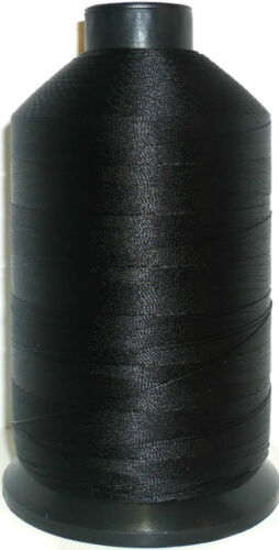 3000MTR STRONG BONDED NYLON THREAD 40/'S 30 COLOURS UPHOLSTERY FREE P/&P