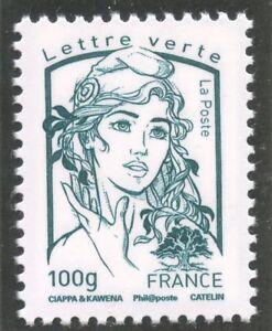 STAMP / TIMBRE DE  FRANCE  NEUF N° 4776 ** MARIANNE DE CIAPPIA ET KAWENA