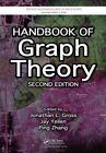 Handbook of Graph Theory by Taylor & Francis Ltd (Hardback, 2014)