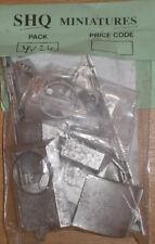 SHQ 20mm (1/72) US LVT(A)-4 with 75mm HMC M8 Turret