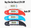 Digital-Food-Thermometer-Probe-Temperature-Baking-BBQ-Meat-Cooking-Sensor-Tool thumbnail 1