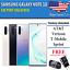 Samsung-Note-10-256GB-UNLOCKED-CDMA-GSM-Verizon-AT-amp-T-T-Mobile-Sprint miniature 1