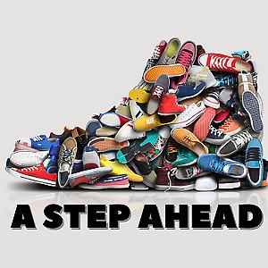 A Step Ahead
