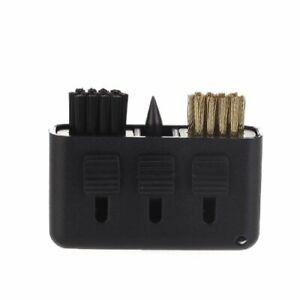 3-in-1-Golf-Brush-Groove-Cleaner-Pocket-Size-Plastic-Club-Kit-Tool-Black-Q7S5