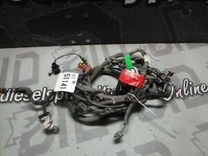 2004 CHEVROLET 2500 HD HEAD LIGHT WIRING HARNESS 6.6 LLY DIESEL OEM | eBay | 2004 6 6 Duramax Diesel Wiring Harness |  | eBay