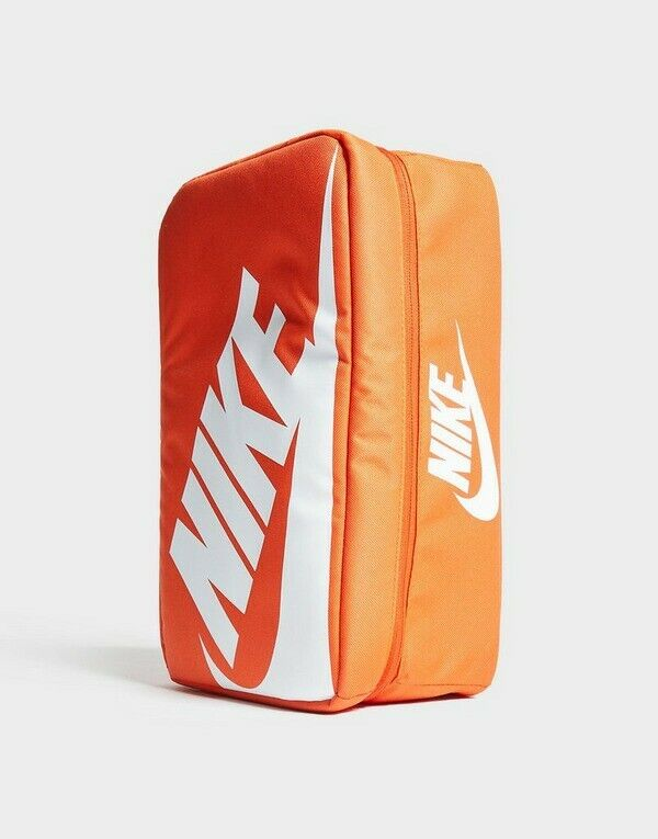 Nike Shoe Box Bag IN HAND Fast Shipping