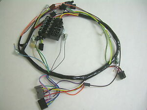 Under Dash Wiring Diagram Bel Air on