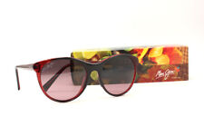 b26bbdff064b item 5 Maui Jim MANNIKIN RS704-07C Red Stripe Sunglasses Polarized Maui  Rose Glass Lens -Maui Jim MANNIKIN RS704-07C Red Stripe Sunglasses  Polarized Maui ...